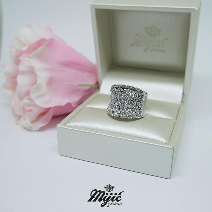 Prsten od srebra