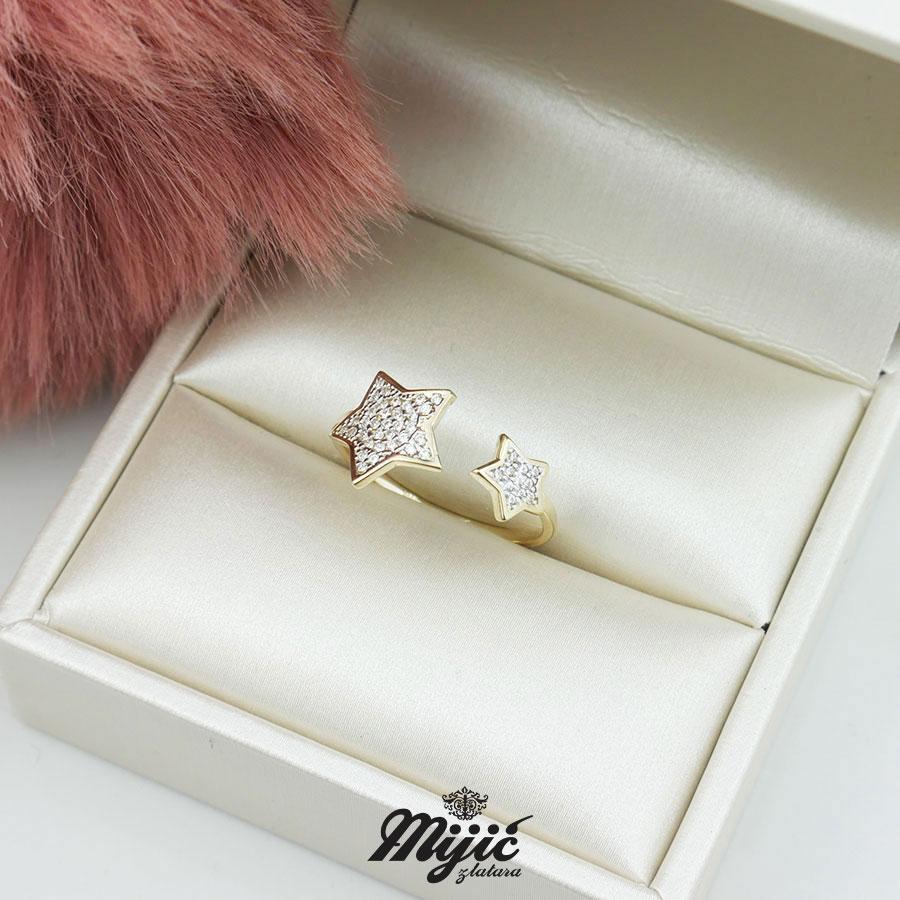 Prsten od zlata