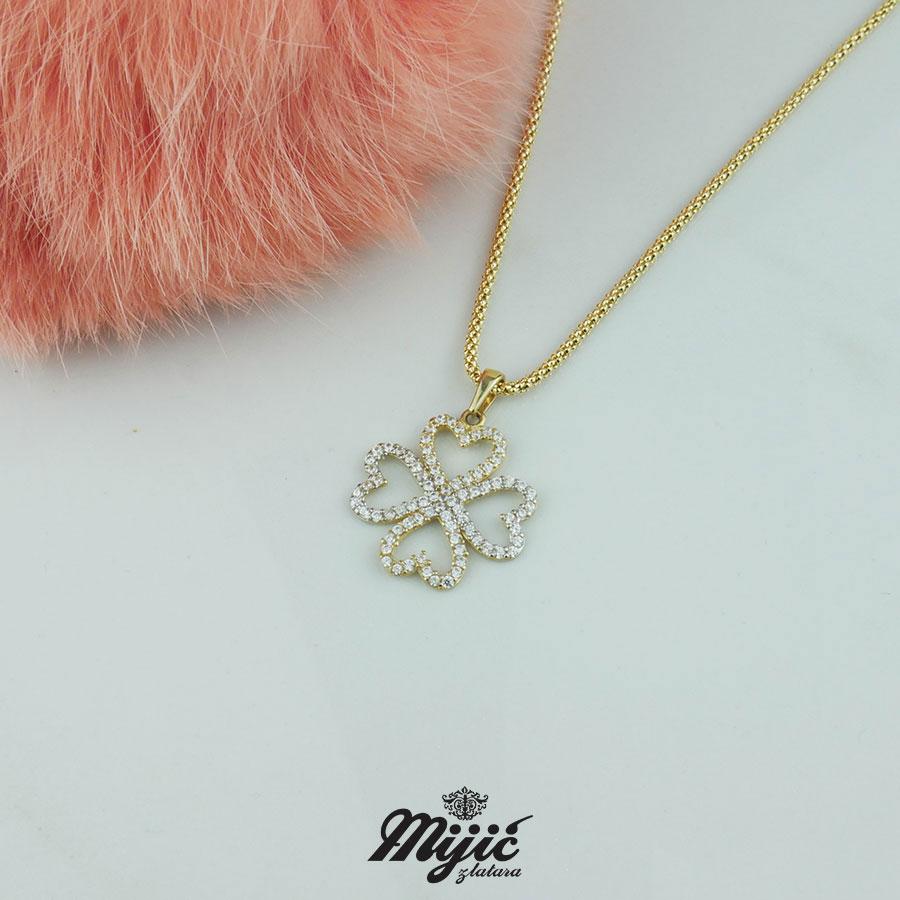 Ogrlica od zlata
