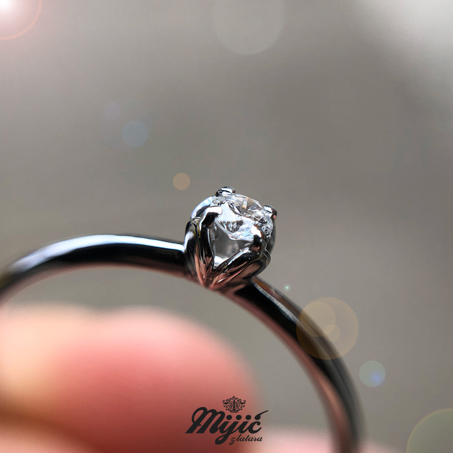Dijamantski prsten